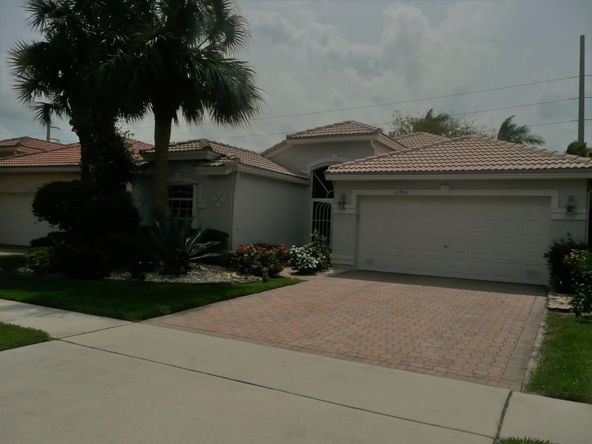 Coral Lakes/ Regency Cove North 12900 Coral-lakes Drive