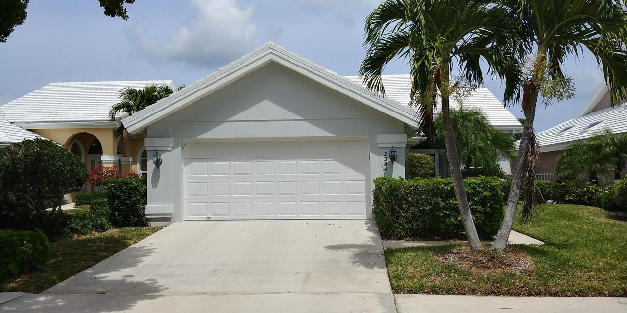 2384 Saratoga Bay Drive  West Palm Beach, FL 33409