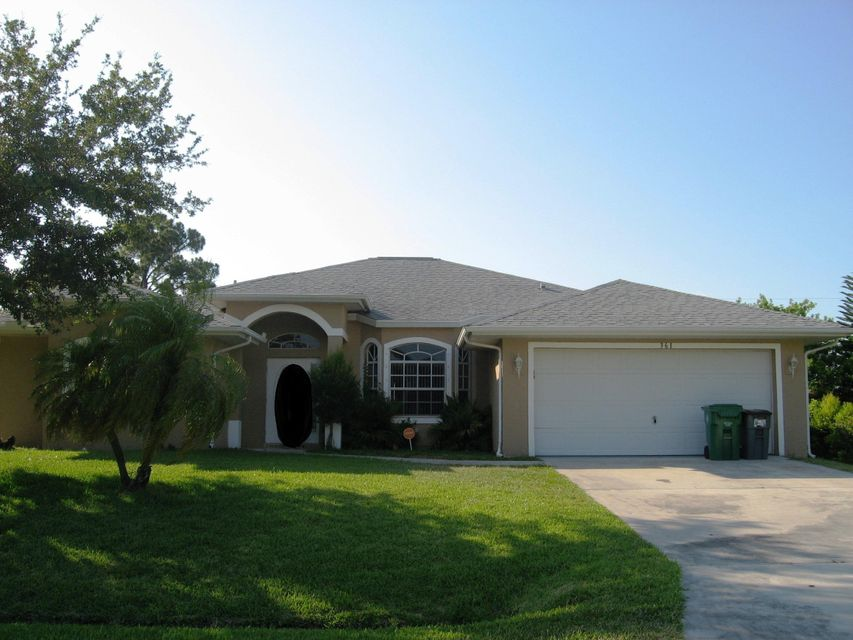 361 SE Wallace Terrace is listed as MLS Listing RX-10423610 with 16 pictures