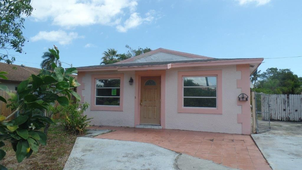 Home for sale in Country Club Acres Delray Beach Florida