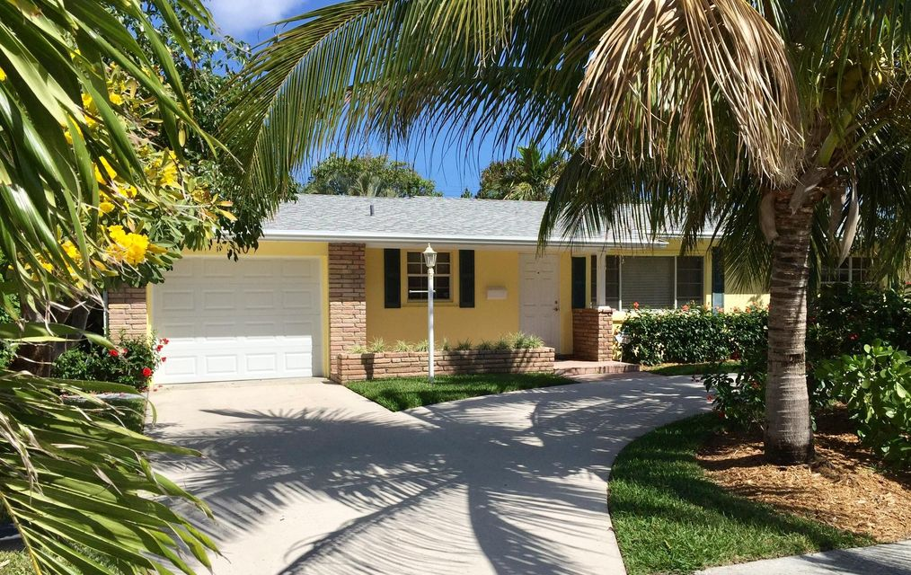 110  Harvard Drive is listed as MLS Listing RX-10423635 with 1 pictures