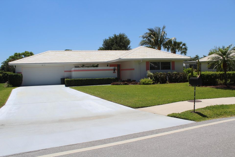 Home for sale in LITTLE CLUB Tequesta Florida