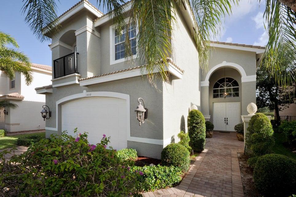 8859 Briarwood Meadow Lane  Boynton Beach FL 33473