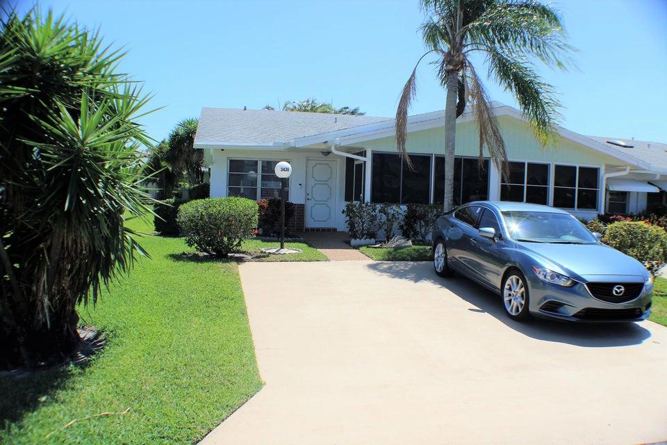 3436 Christopher Street  West Palm Beach, FL 33417