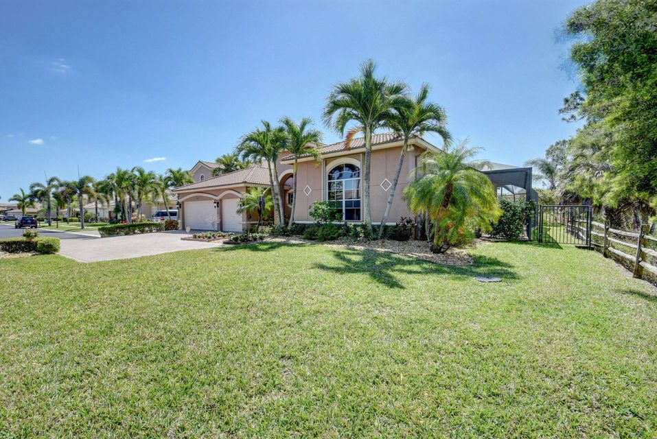 2965 Fontana Place West Palm Beach, FL 33411 photo 8
