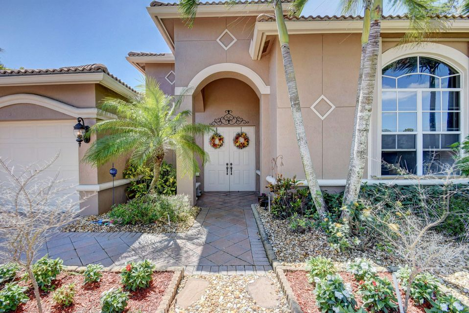 2965 Fontana Place West Palm Beach, FL 33411 photo 3