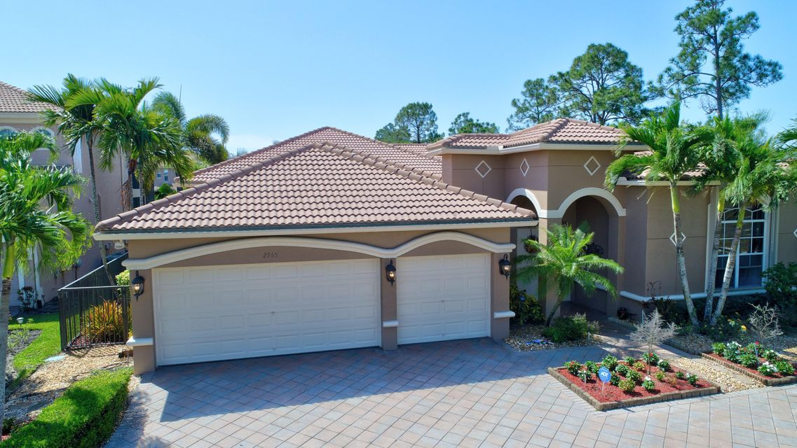 2965 Fontana Place West Palm Beach, FL 33411 photo 6
