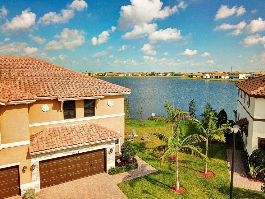 9637 Waterview Way  Parkland FL 33076