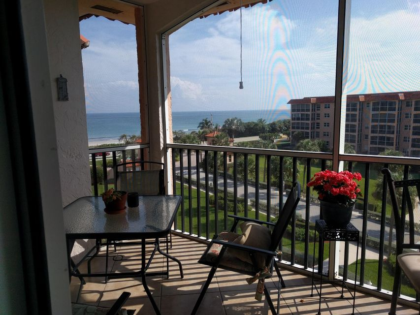 2871 N Ocean Boulevard is listed as MLS Listing RX-10423812 with 28 pictures