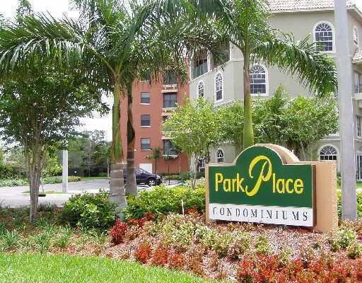 Home for sale in PARK PLACE CONDO West Palm Beach Florida
