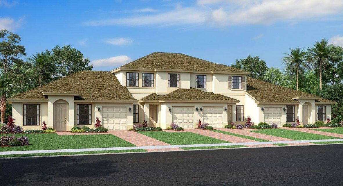 9904 E Villa Circle is listed as MLS Listing RX-10423918 with 6 pictures