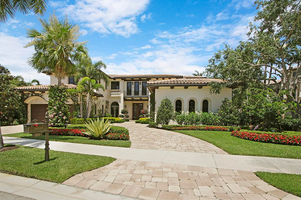 New Home for sale at 237 Via Palacio  in Palm Beach Gardens