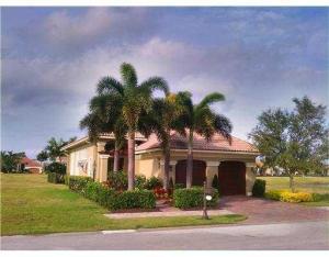 154 SE Santa Gardenia - Port St Lucie, Florida