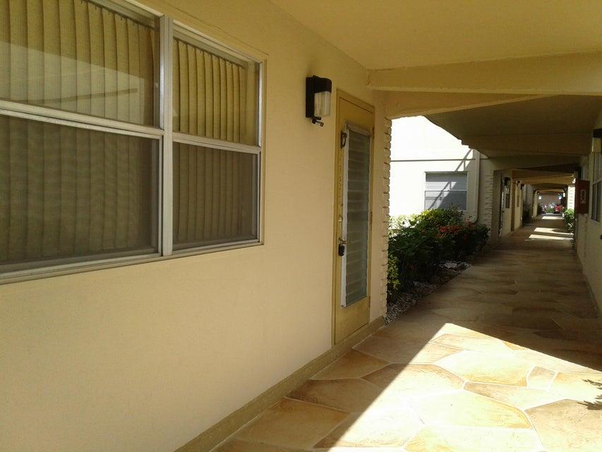 Condominium for Sale at 731 Monaco P # 731 731 Monaco P # 731 Delray Beach, Florida 33446 United States