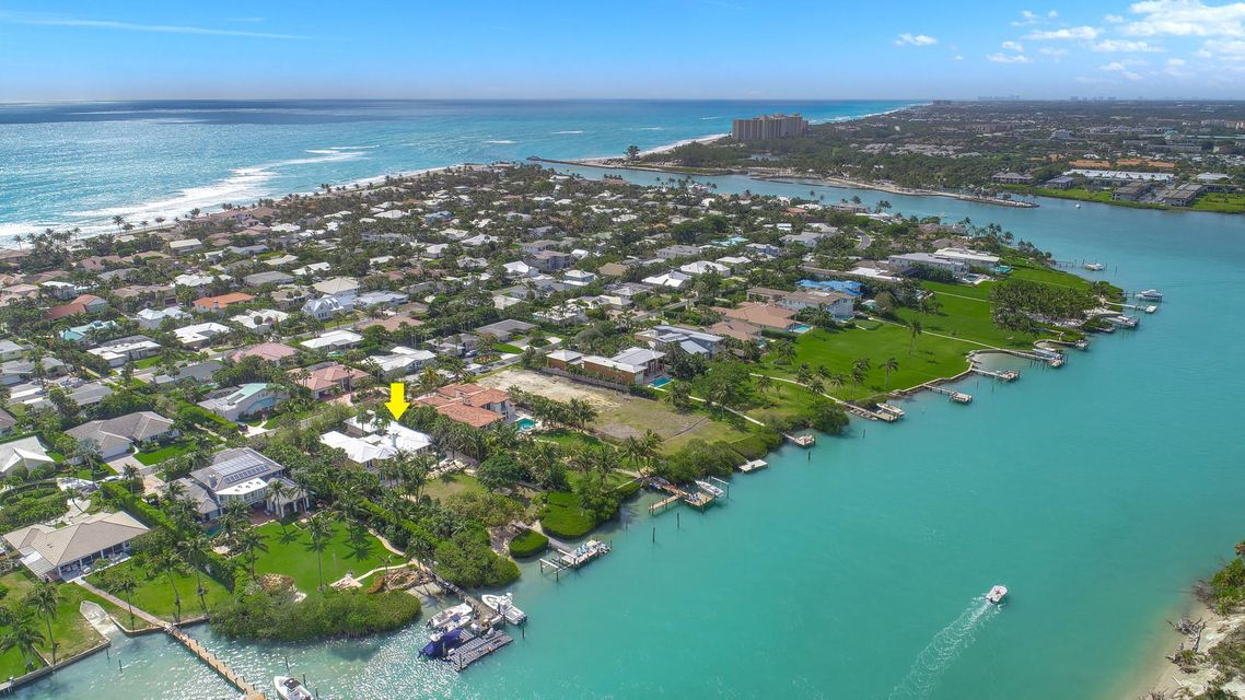 JUPITER INLET COLONY JUPITER REAL ESTATE