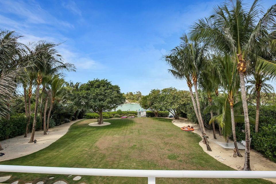 JUPITER INLET COLONY PROPERTY
