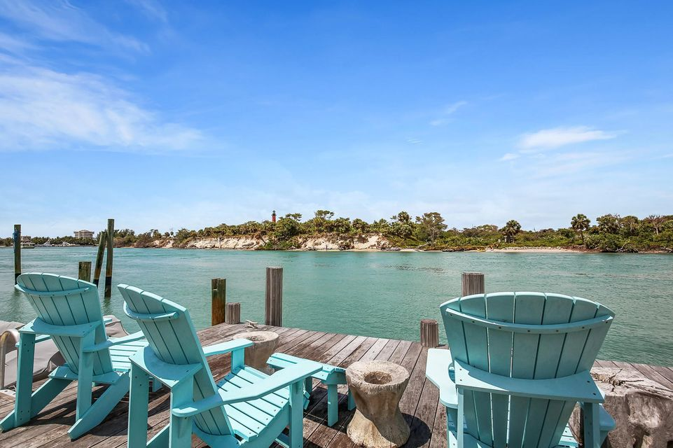 JUPITER INLET BEACH COLONY    LT 104