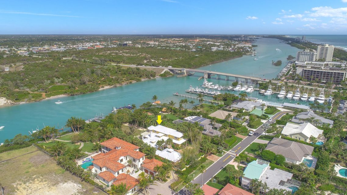 JUPITER INLET COLONY JUPITER FLORIDA