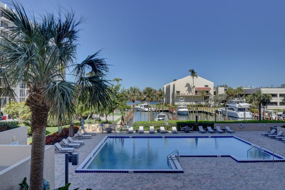 4748 S Ocean Boulevard 2 B  Highland Beach FL 33487