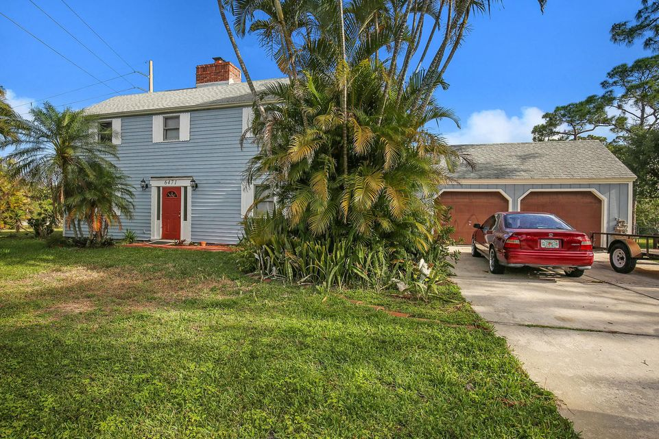 Home for sale in Acreage and Urec West Palm Beach Florida