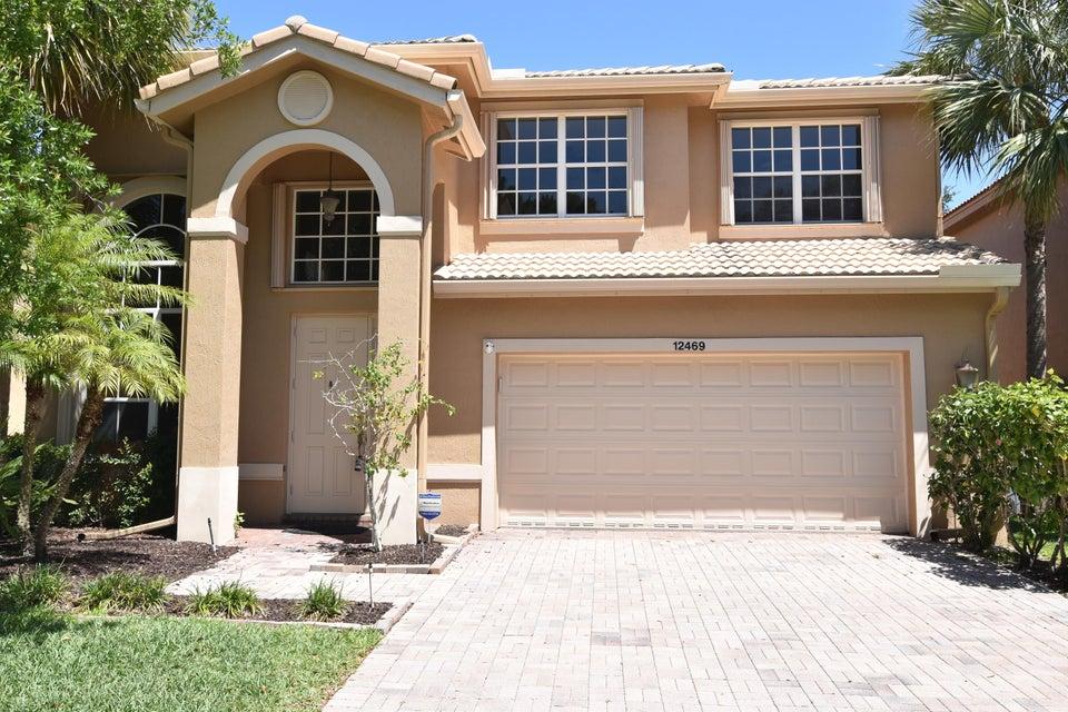 Home for sale in Colony Preserve Boynton Beach Florida