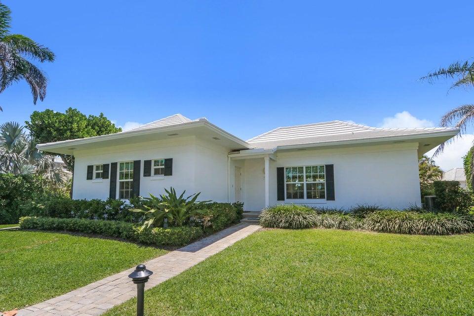Condominium for Sale at 123 Evans Lane # 123 W 123 Evans Lane # 123 W Manalapan, Florida 33462 United States