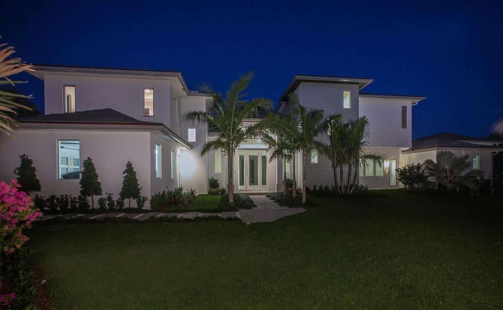 16  Sabal Island Drive , Ocean Ridge FL 33435 is listed for sale as MLS Listing RX-10421973 photo #41