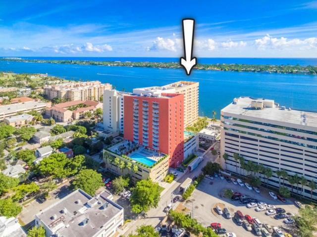 1551 N Flagler Drive Lph-11  West Palm Beach FL 33401