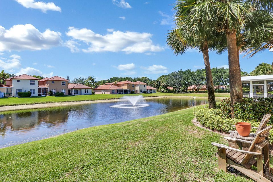 WOODBINE, Palm Beach Gardens 5 homes for sale