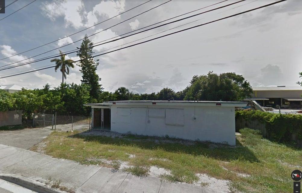 3831 Boutwell Road  Lake Worth, FL 33461