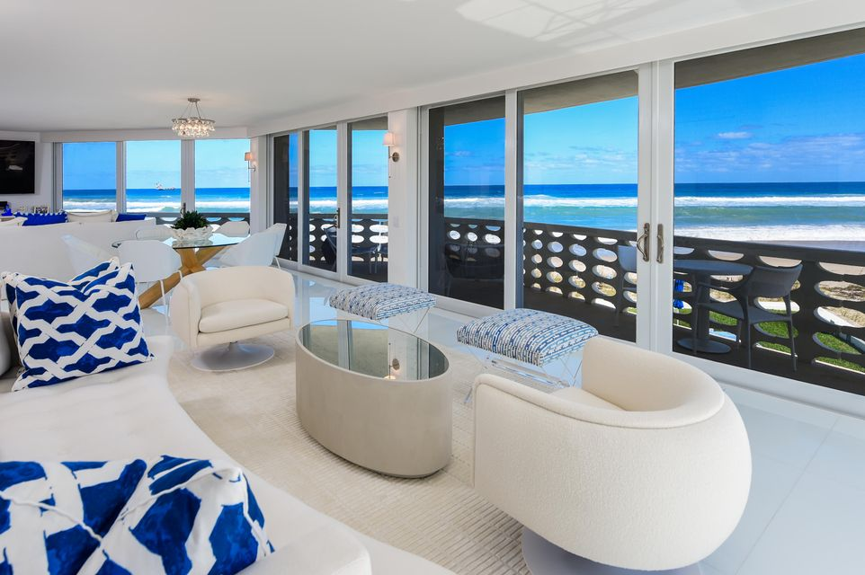 Home for sale in SUN AND SURF ONE HUNDRED AND THIRTY CONDOS Palm Beach Florida