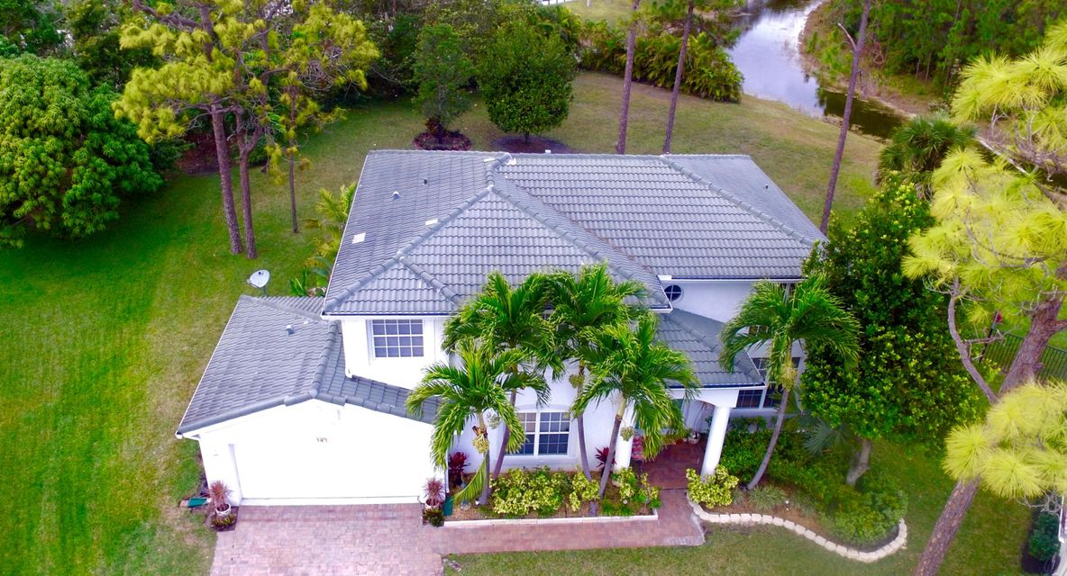 Home for sale in Saddle Brook Royal Palm Beach Florida