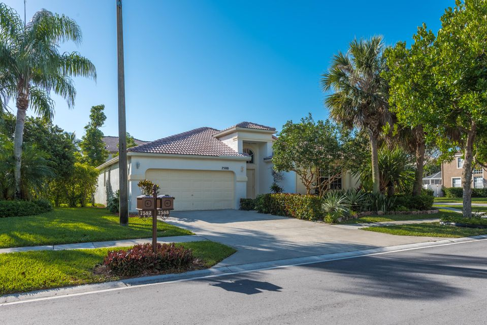 Home for sale in Smith Farm Lake Worth Florida