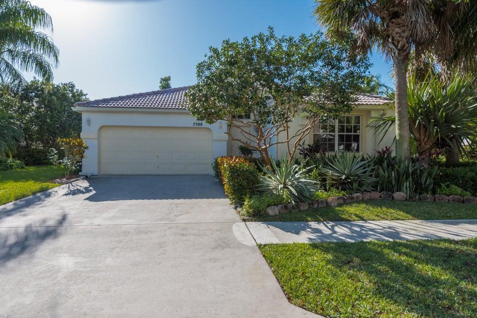 7588 Rockport Circle Lake Worth, FL 33467 photo 3