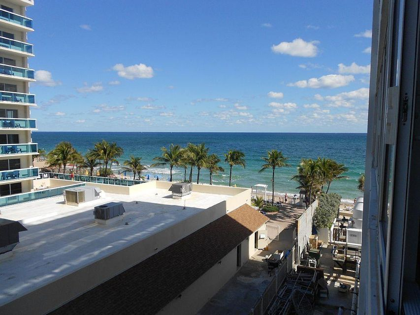 4040 Galt Ocean Drive 429 , Fort Lauderdale FL 33308 is listed for sale as MLS Listing RX-10424555 20 photos
