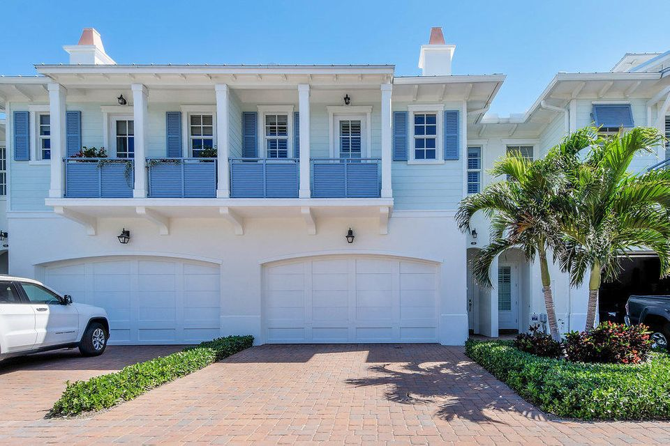 106 Ocean Breeze Drive - Juno Beach, Florida