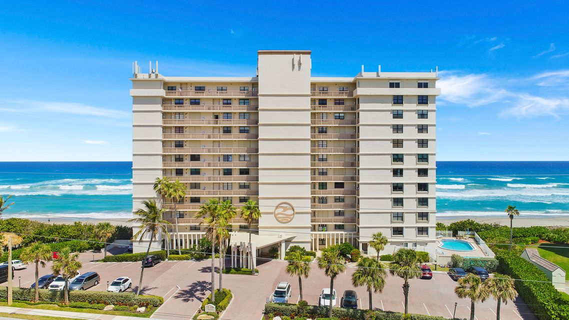 840  Ocean Drive is listed as MLS Listing RX-10424600 with 24 pictures