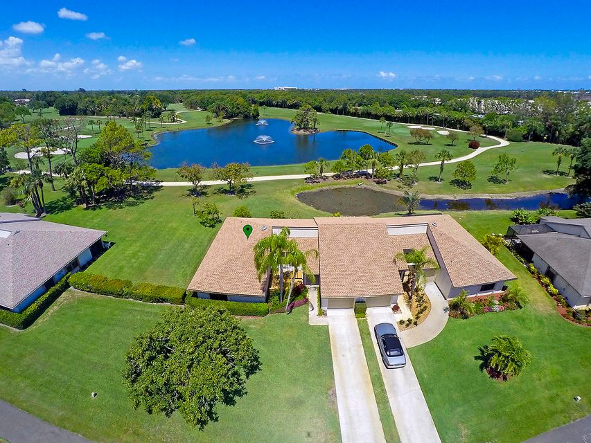 Home for sale in Eastpointe Palm Beach Gardens Florida