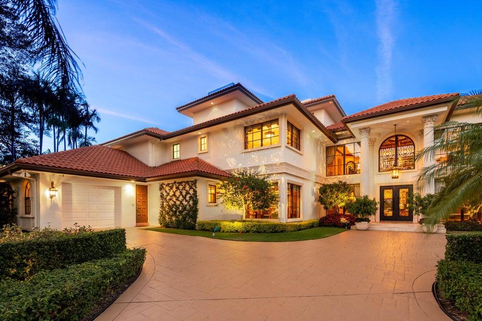 751  Oriole Circle, Boca Raton, Florida