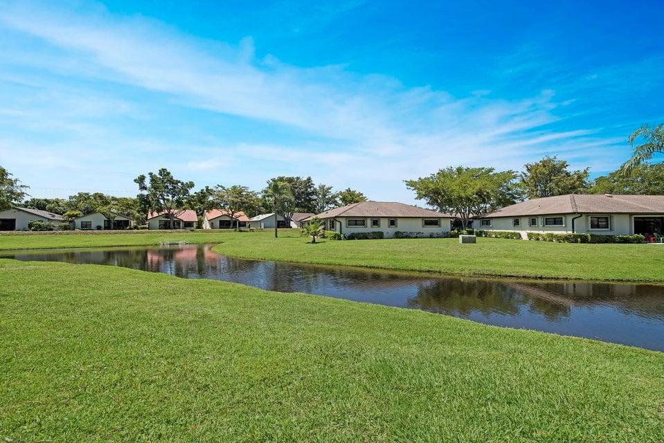 4775 Quailwood Crescent Boynton Beach, FL 33436 - photo 25
