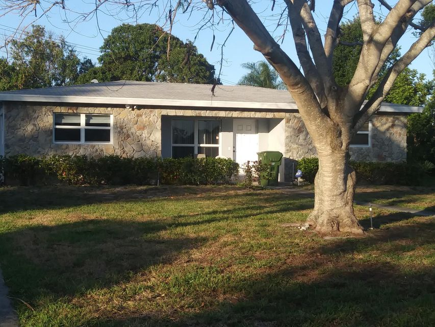 Home for sale in PALM SPRINGS VILLAGE PL1 Palm Springs Florida