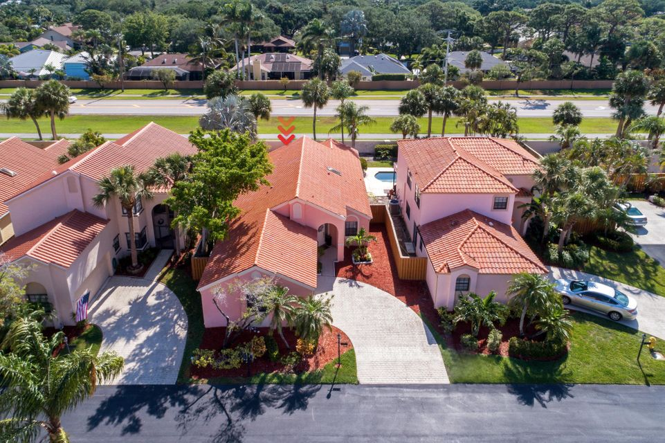 2548 La Lique Circle , Palm Beach Gardens FL 33410 is listed for sale as MLS Listing RX-10427484 42 photos