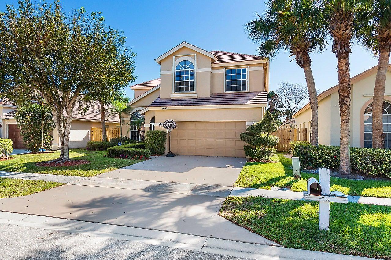 7693 Hoffy Circle  Lake Worth FL 33467