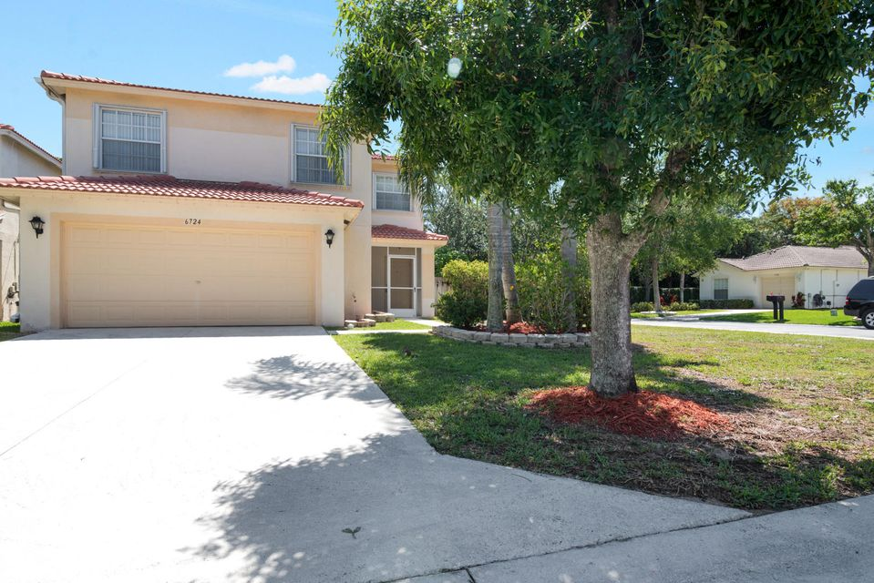 6724 Country Winds Cove  Lake Worth, FL 33463