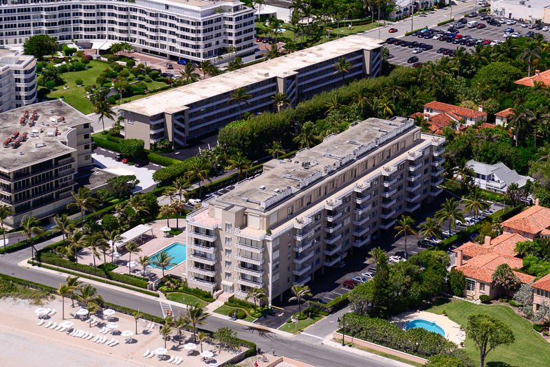Home for sale in OCEAN TOWERS NORTH CONDO Palm Beach Florida
