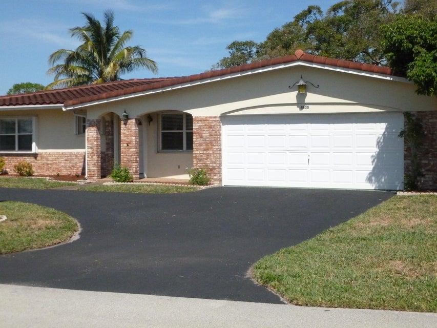 Home for sale in CRYSTAL LAKE 4TH SEC Deerfield Beach Florida