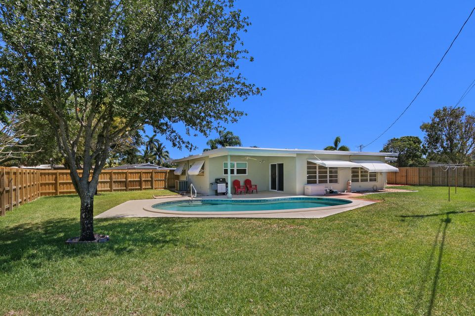 Home for sale in LYONS PARK FIRST ADD Pompano Beach Florida