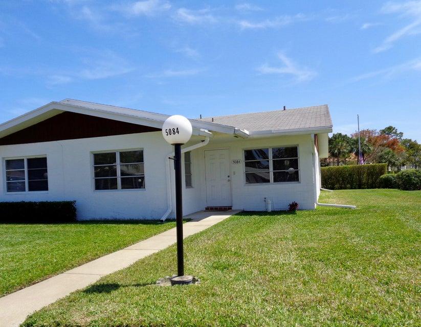 5084 Alfred Drive  West Palm Beach, FL 33417