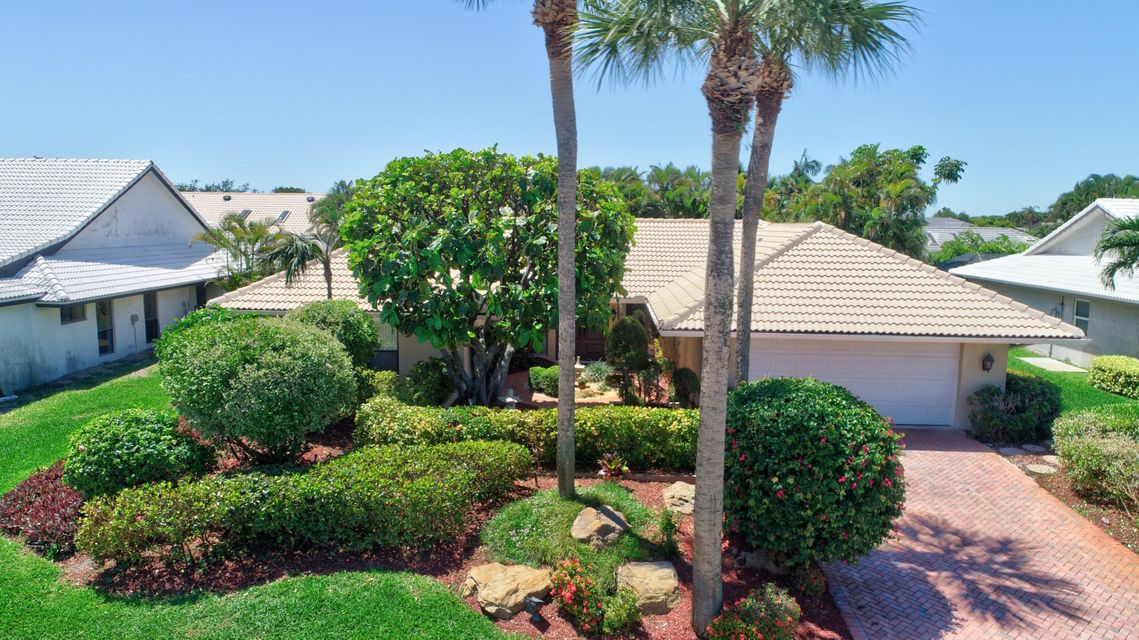 4564 White Cedar Lane  Delray Beach, FL 33445