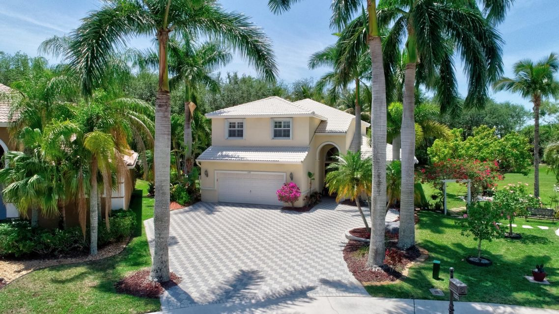 11371 Sea Grass Circle  Boca Raton FL 33498